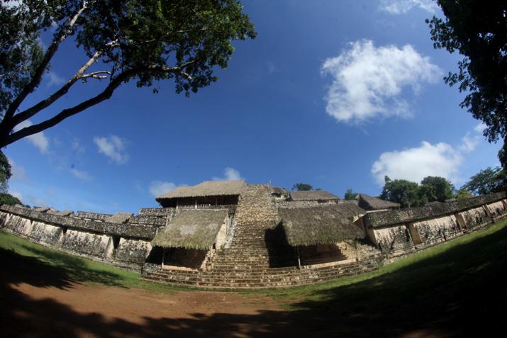EK BALAM MEXICO (4)
