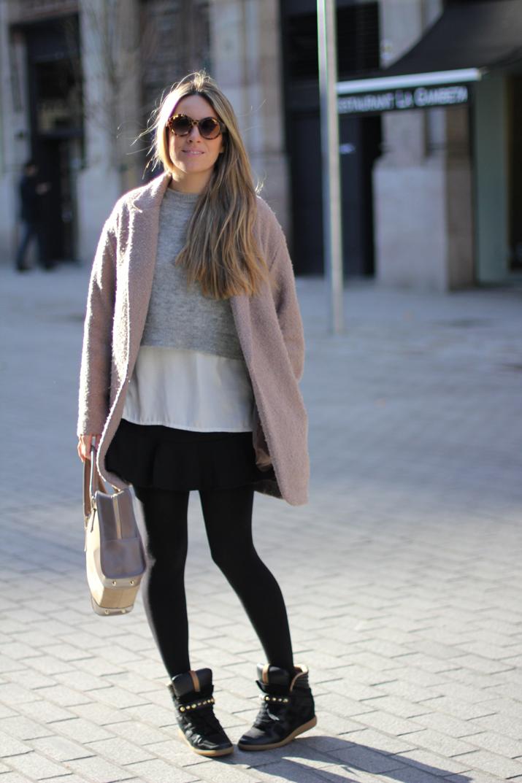 Fashion blogger Barcelona (1)