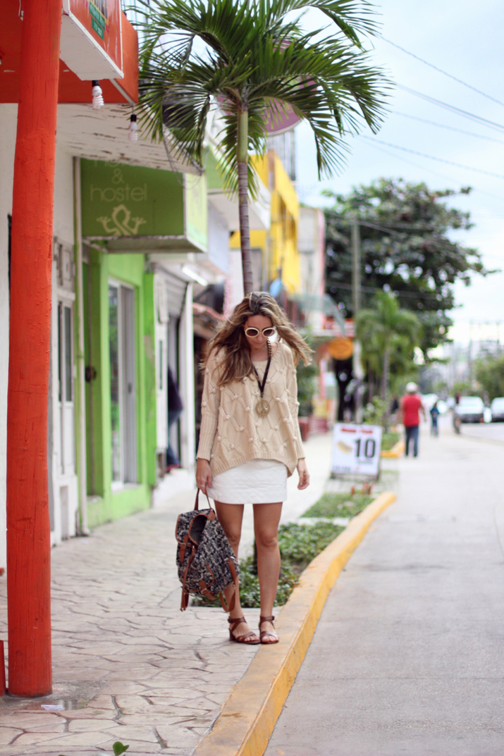 White_leather_skirt-cream-spring_sweater-street_style-outfits_fashion_blogs (3)