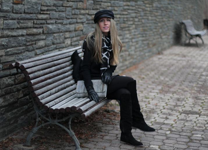 Winter look la Cerdanya (4)