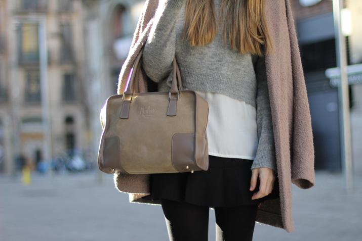 outfit por capas