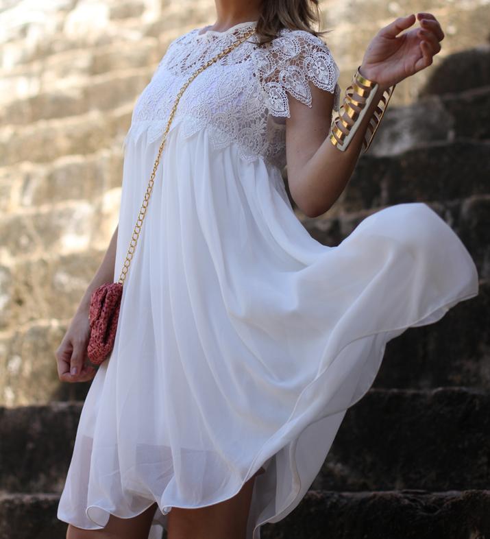 white dress blogger (1)