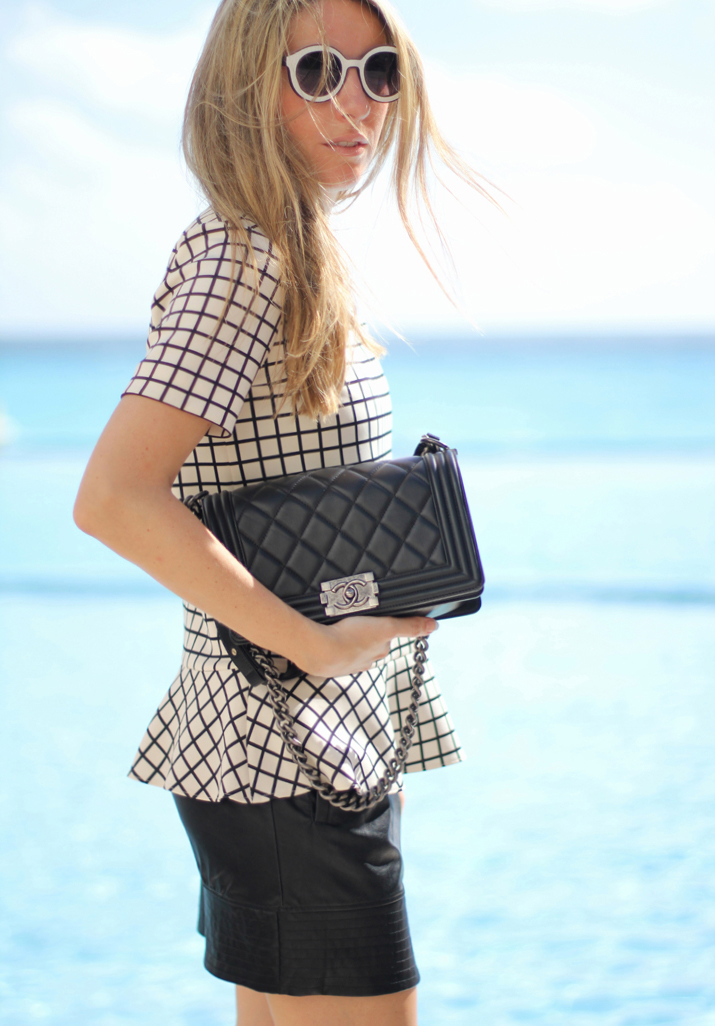 checked_top_Zara-leather_skirt-Boy_Chanel-bag-fashion_blogger(39)1