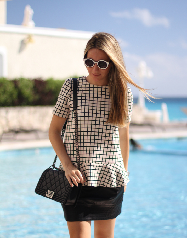checked_top_Zara-leather_skirt-Boy_Chanel-bag-fashion_blogger(45)