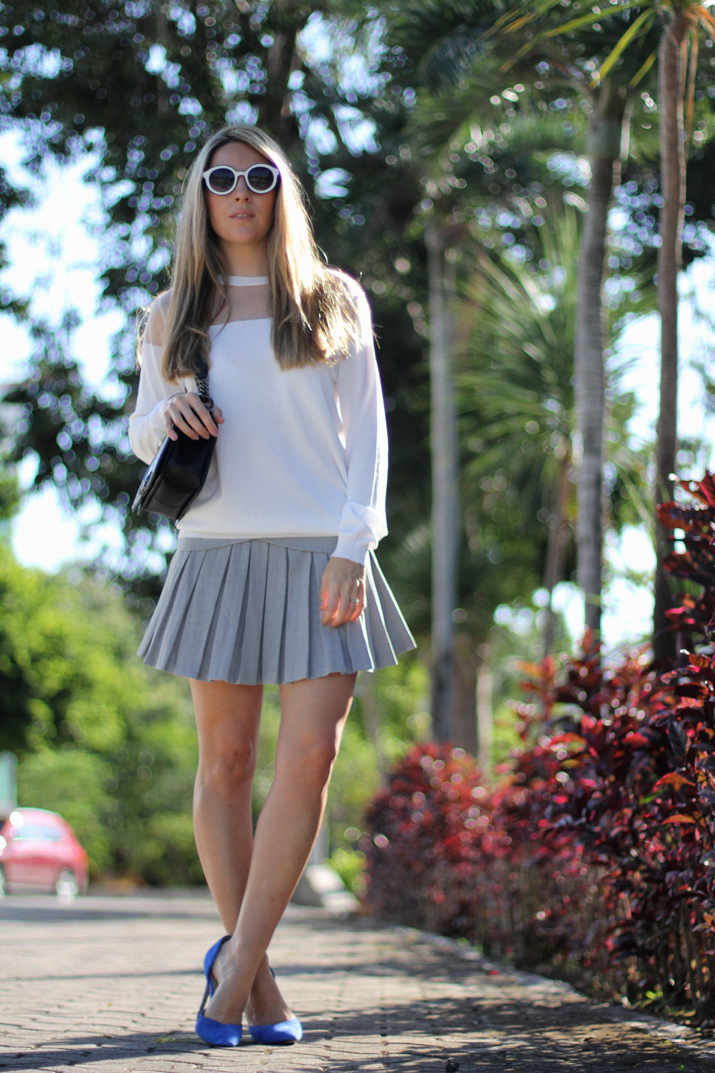 Boy_Chanel_Street_Style-Zara_grey_skirt-Monica_Sors-blog (1)