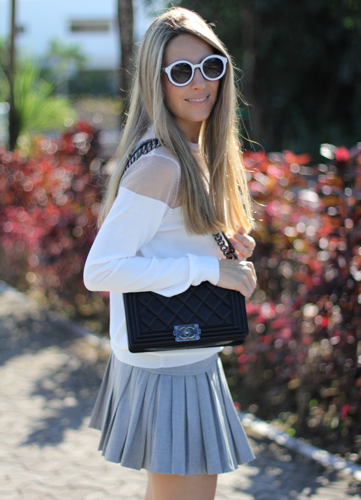 Boy_Chanel_Street_Style-Zara_grey_skirt-Monica_Sors-blog (3)
