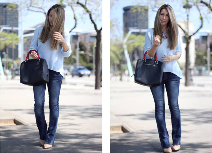 Monica_Sors-jeans-outfit-barcelona-street_style