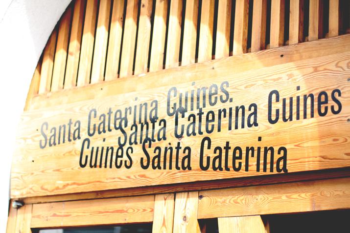 Cuines Santa Caterina Barcelona grupo tragaluz (9)