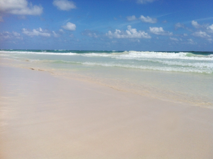 Tulum beach blogger (2)