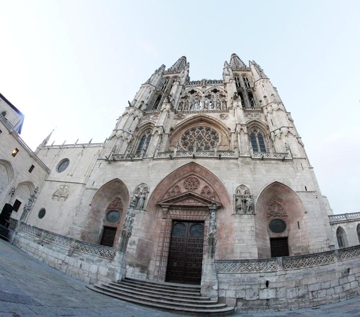 Catedral de Burgos (3)