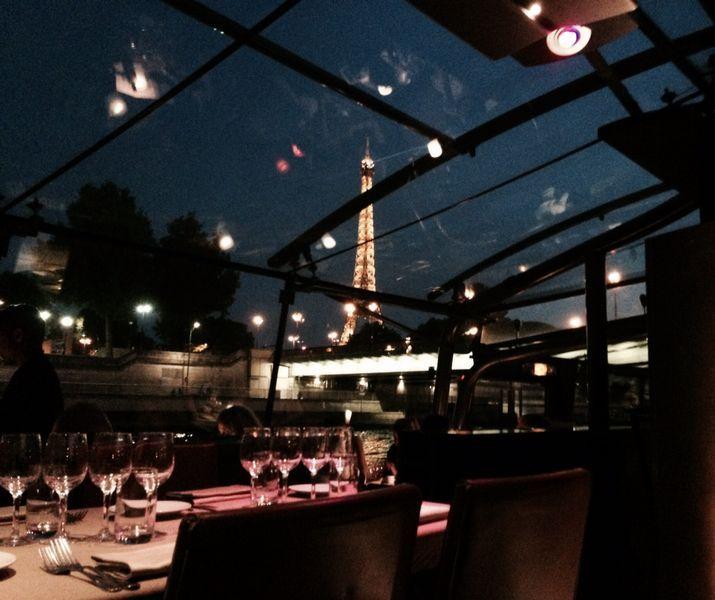 Mes Voyages a Paris (1)