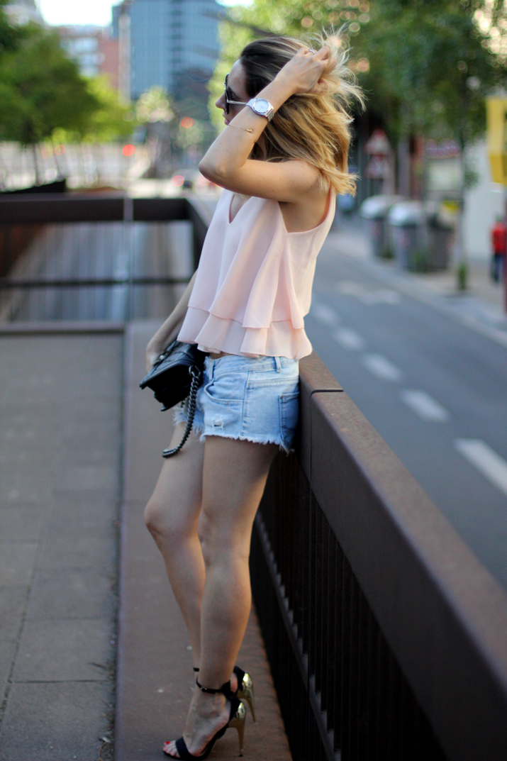 Outfit with shorts (7)