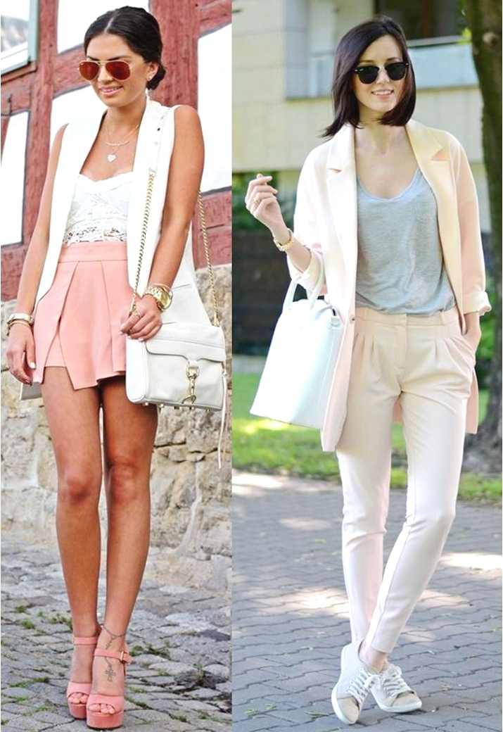 SUMMER LOOKS (8)