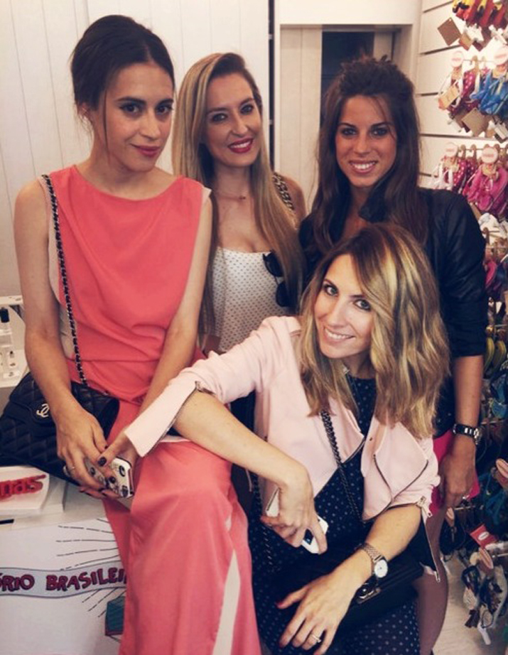 bloggers S Moda 2014
