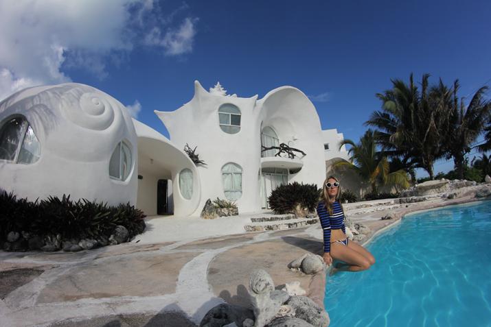 Casa Caracol Isla Mujeres (4)