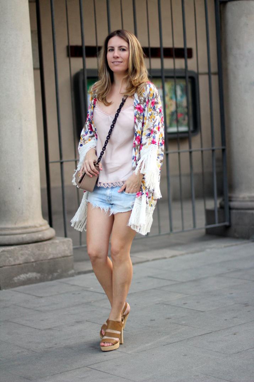 denim shorts blogger (2)