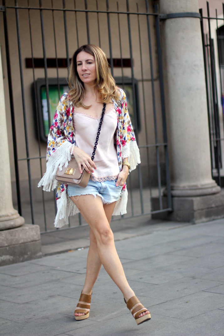 denim shorts blogger (3)