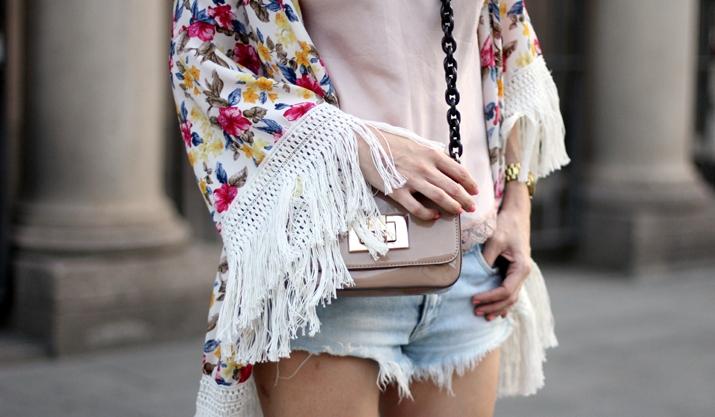 denim shorts blogger (4)1