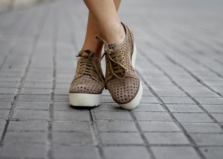 zapatos plataforma barcelona