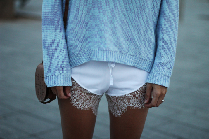 white_lace_shorts-fashion_blogger-Barcelona (1)