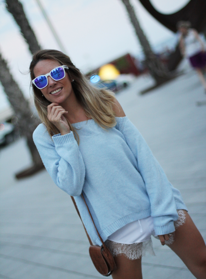 white_lace_shorts-fashion_blogger-Barcelona (5)