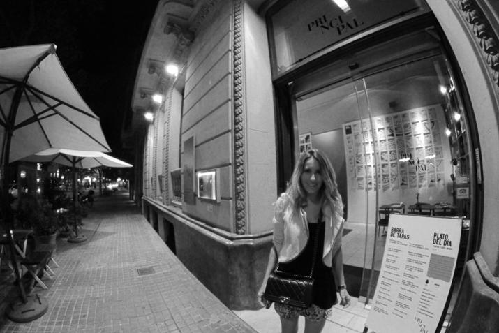El principal Barcelona restaurante (1)