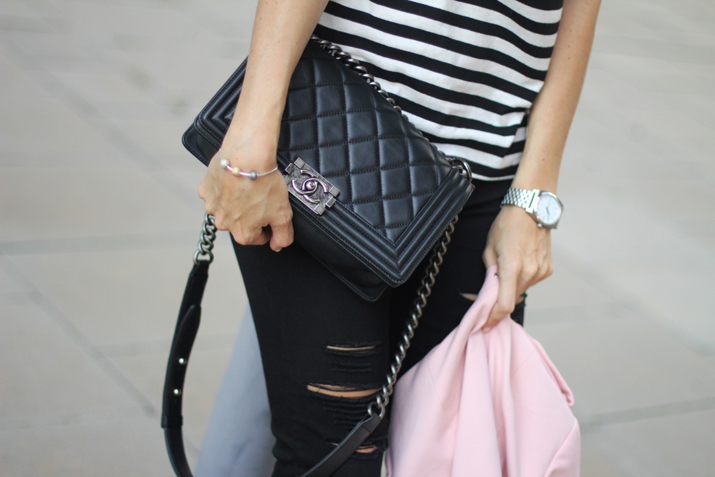 Stripes_tee-fashion_blog_Barcelona (3)