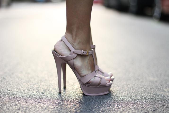 Ysl Tribute Wedding Shoes Style Guru Fashion Glitz Glamour Yves Saint Lau Archives Glitter Inc