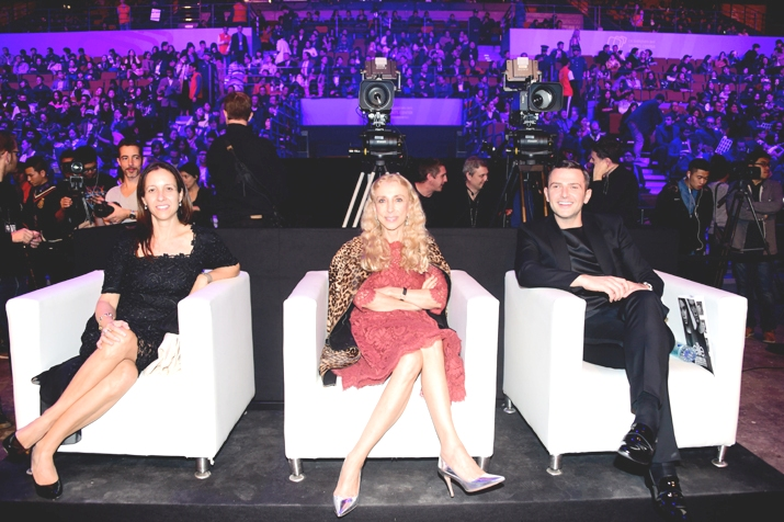 Stefania Valenti, Franca Sozzani, Vick Mihaci - 2014 EMLWF show_VisionbyAG (1)