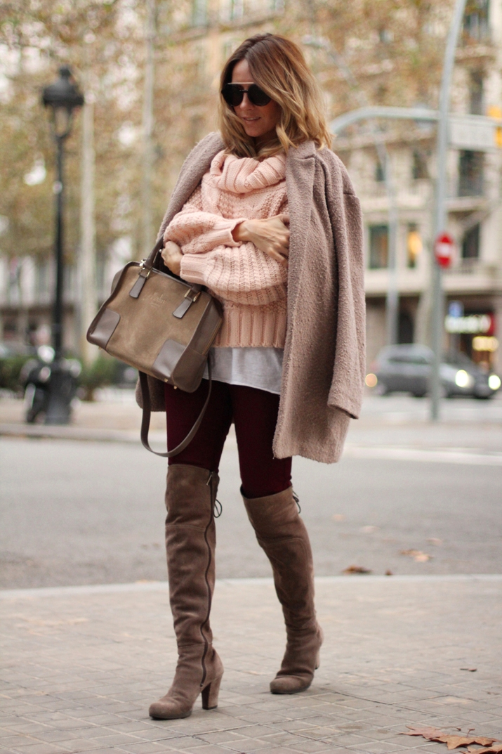 cozy-cropped-sweater-fashion-blogger-Barcelona (1)