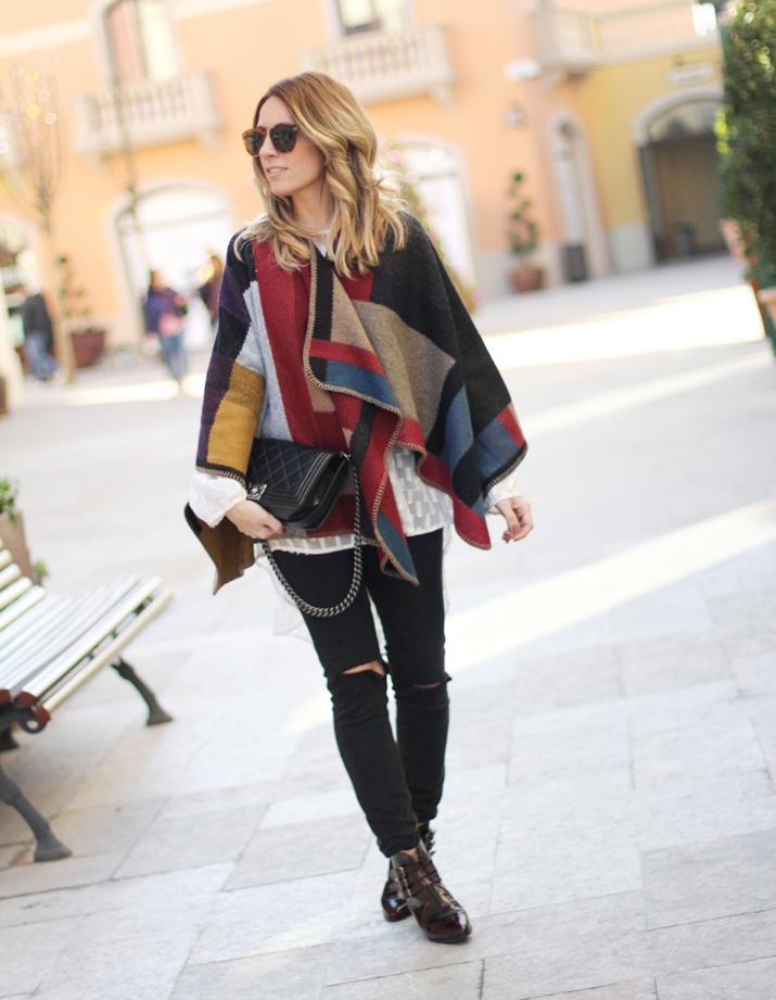 fashion-blogger-barcelona-la-roca-village-navidad (1)