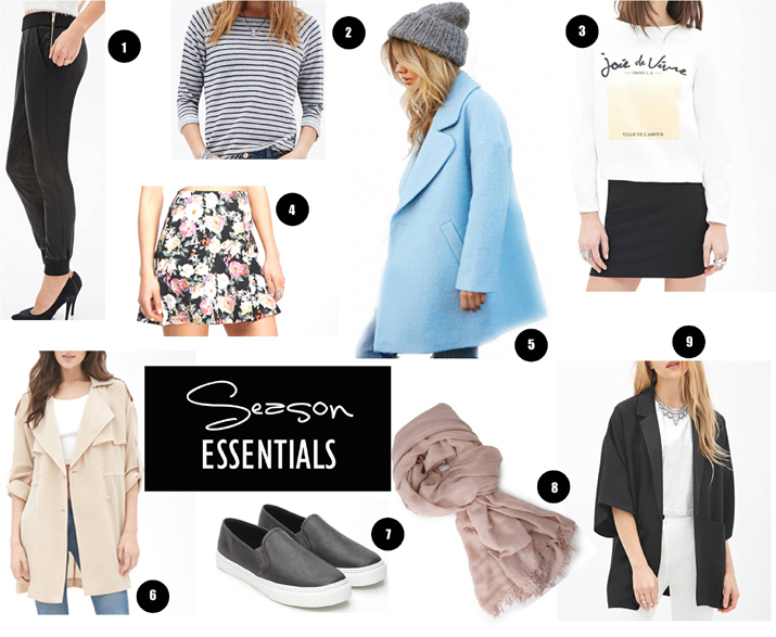 New-season-essentials-fashion-blog-mes-voyages-a-paris-forever-21