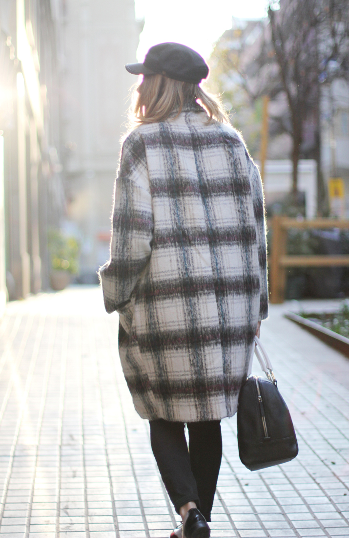 Plaid-coat-outfit-blogger-barcelona (3)