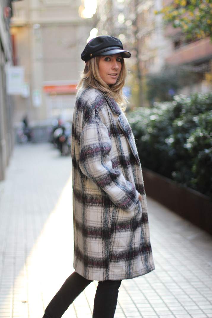 Plaid-coat-outfit-blogger-barcelona (5)