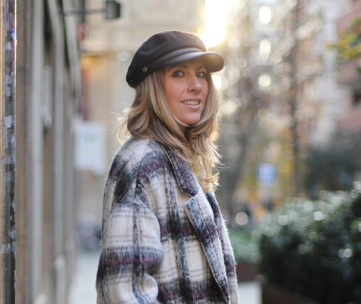Plaid-coat-outfit-blogger-barcelona (6)
