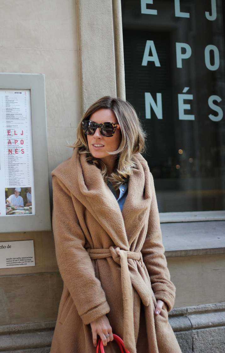 Fashion-blogger-barcelona-camel-coat