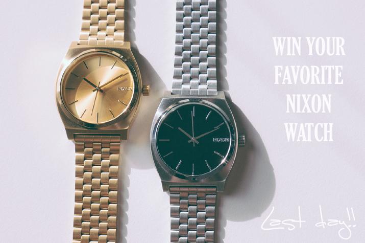 Nixon-watch-giveaway