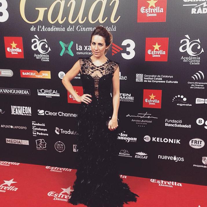 Premis-Gaudi-2015-alfombra-roja-Monica-Sors-Santos-Costura