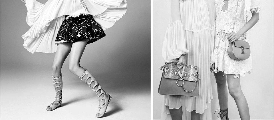 THE NEW BOHO  STYLE | SS15