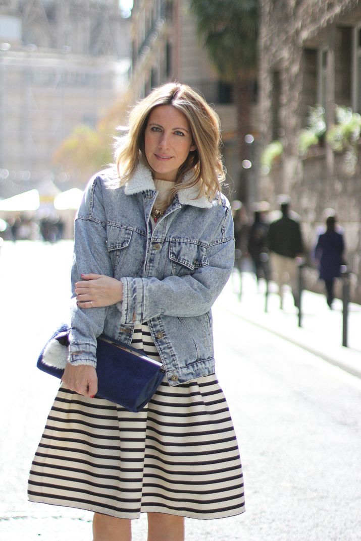 Navy-skirt-Suiteblanco (2)
