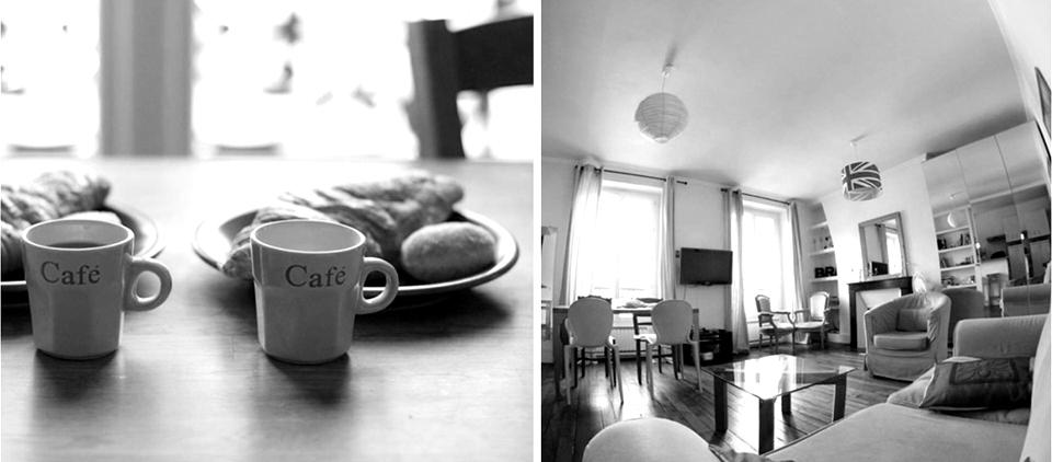 IN PARIS WITH HABITAT PARISIEN | PFW