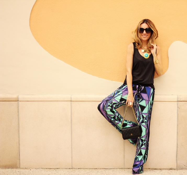 Custo Barcelona pants