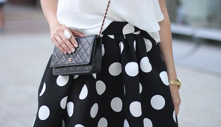 falda-lunares-blogger-Barcelona (2)