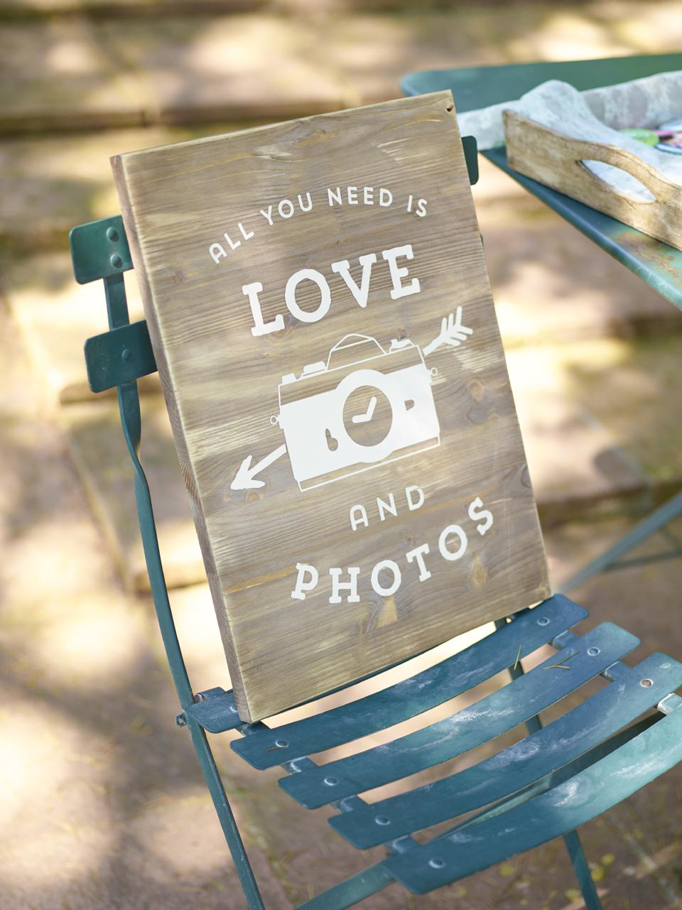 Cartel-madera-boda-decoracion