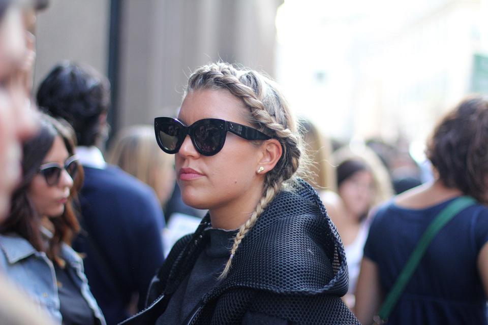 Blog De Moda De Barcelona: fashion style october 2015