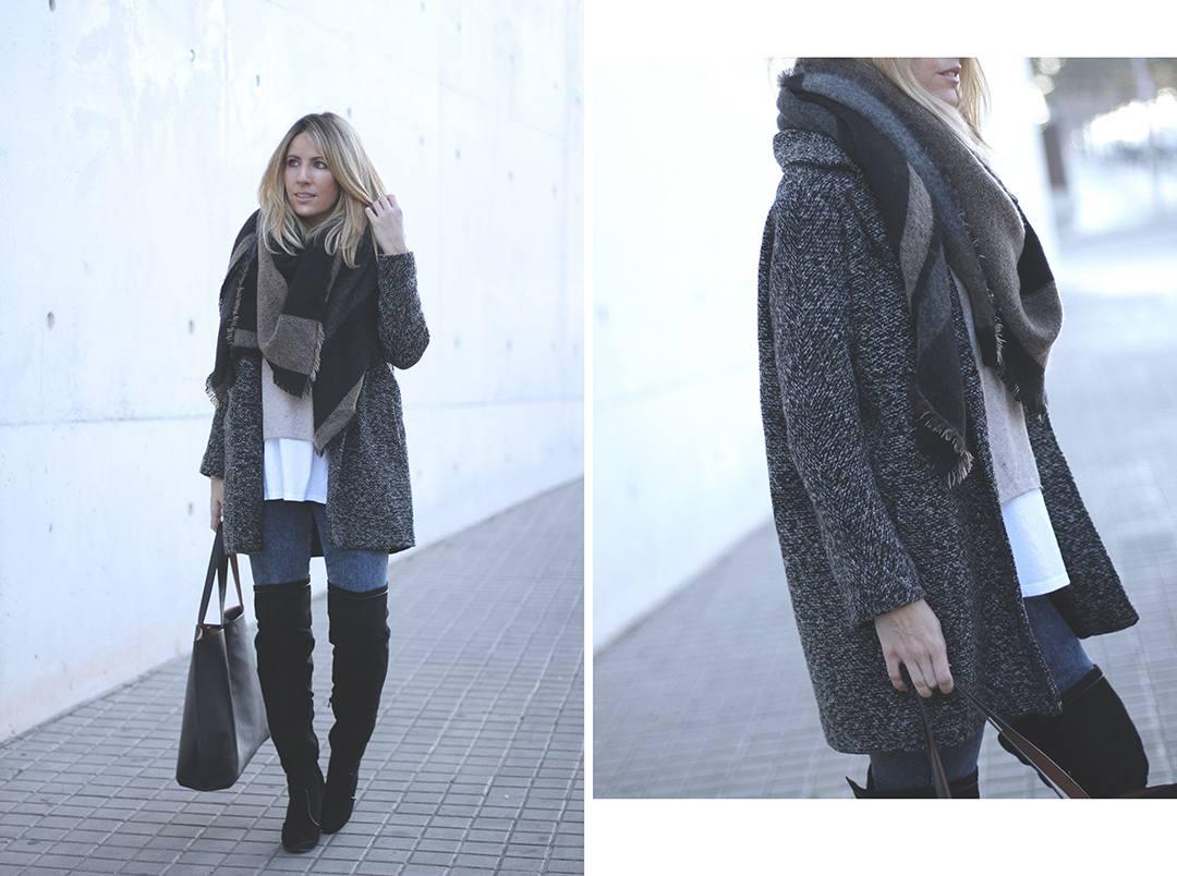 Look-con-jeans-y-botas-por-encima-de-la-rodilla-blogger-2016