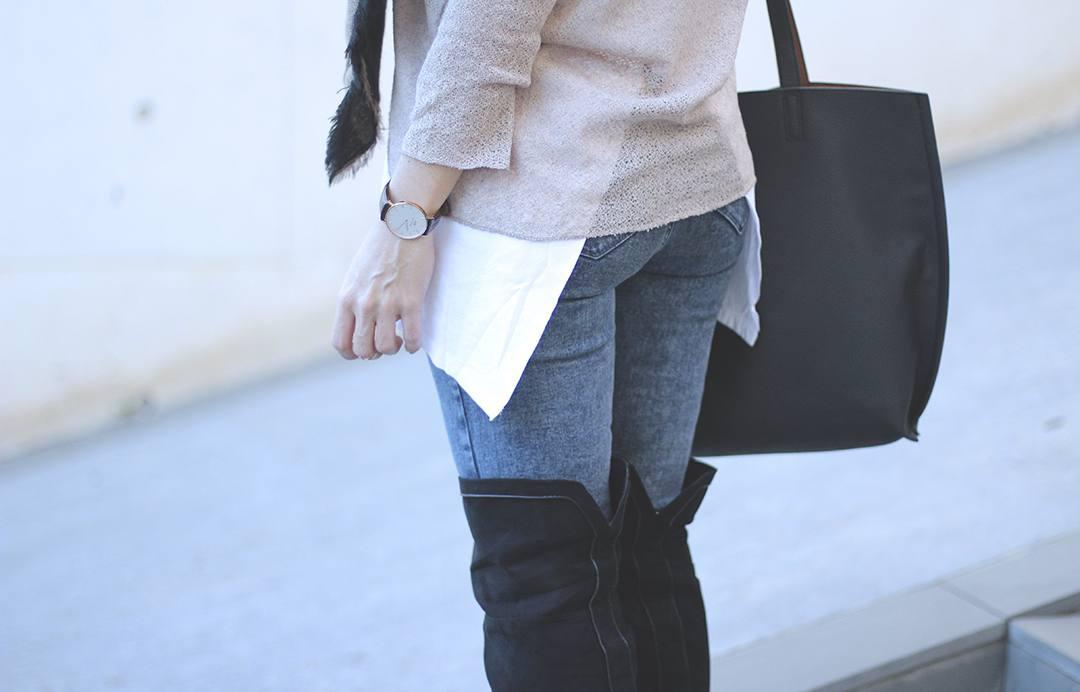 bloguera-de-moda-look-con-jeans-y-botas-altas-2016