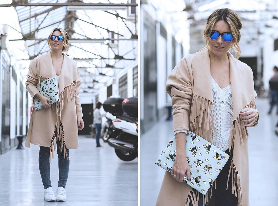 Barcelona-fashion-blogger-streetstyle-fringes-coat