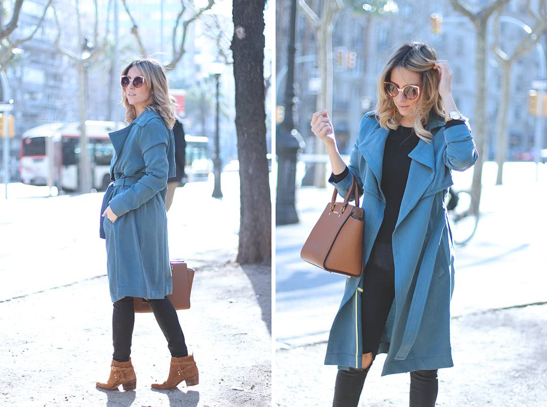 Blue-trench-blogger-2016-trends