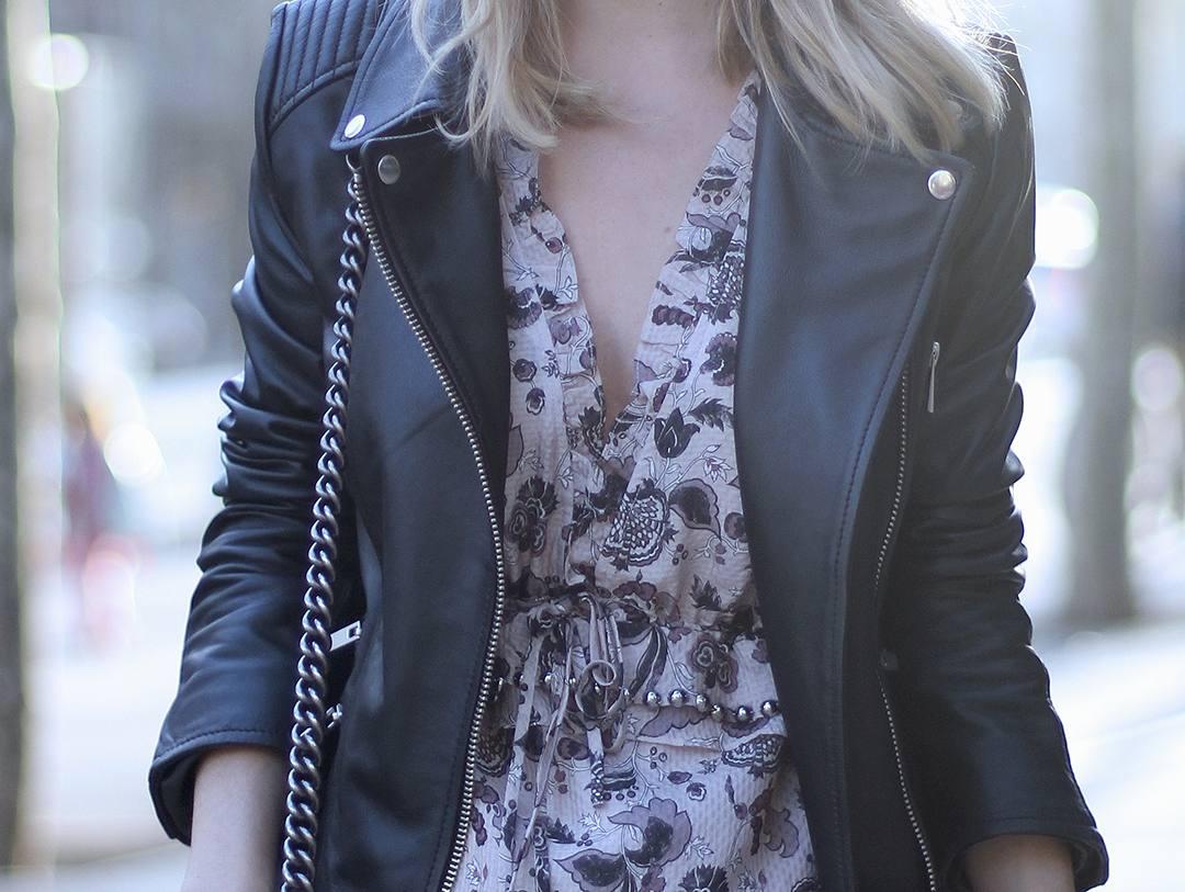 HM-dress-blogger